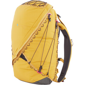 Klättermusen Gnå Heavy Duty Backpack 25l honey